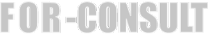 For Consult Logo
